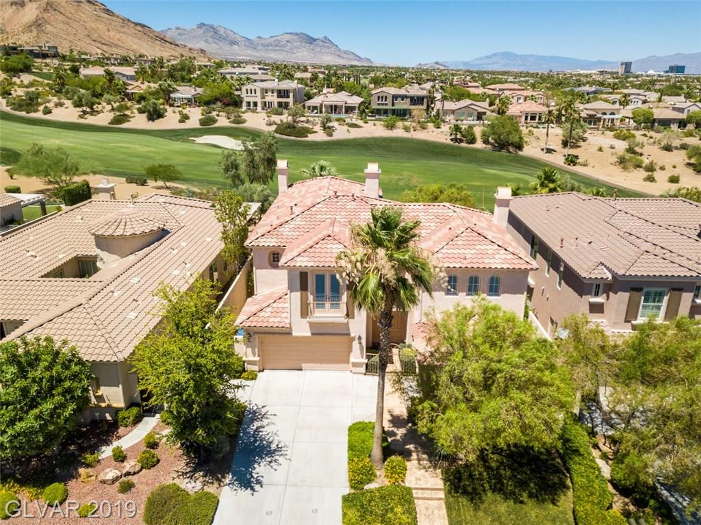 Red Rock Country Club - 11534 Glowing Sunset Ln