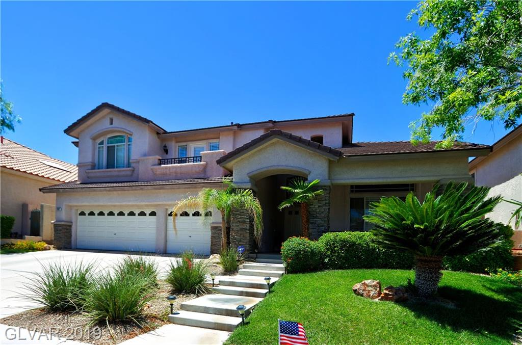 Summerlin - 2017 Arbor Forest St
