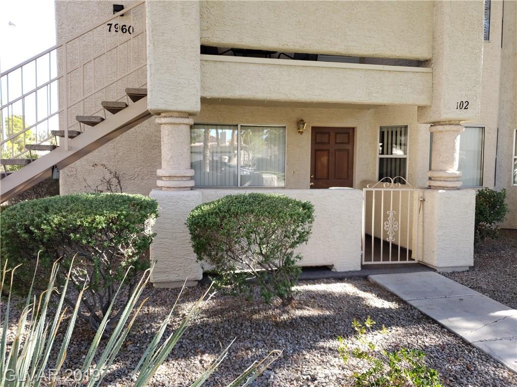 7960 Calico Vista Blvd 102 Las Vegas NV 89128