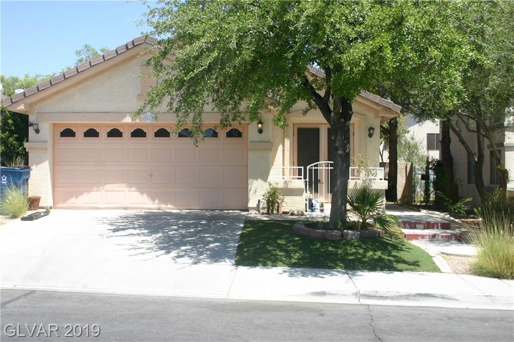 9668 Fox Forest Avenue Las Vegas NV 89129