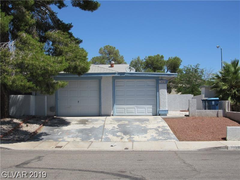 7028 Quarry Drive Las Vegas NV 89147