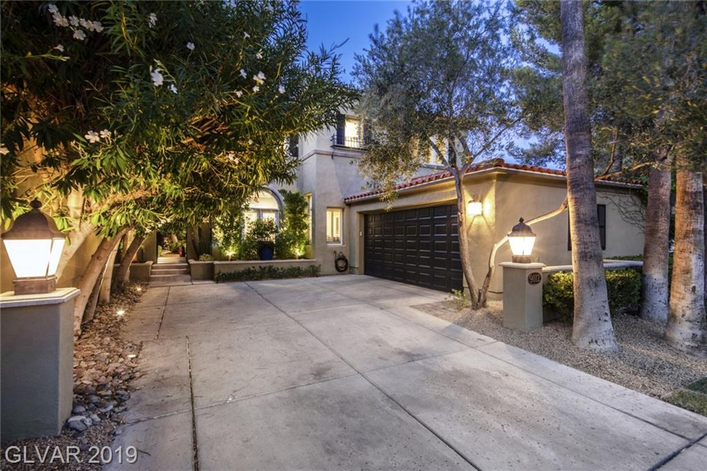 Canyon Gate - 9012 Opus Dr