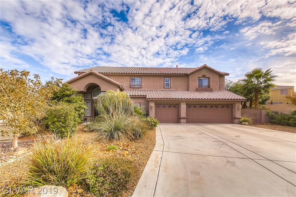 484 Beardsley Cir Henderson NV 89052