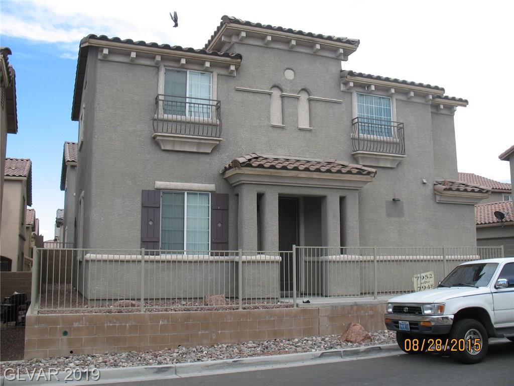 7952 Crimson Point St Las Vegas NV 89149
