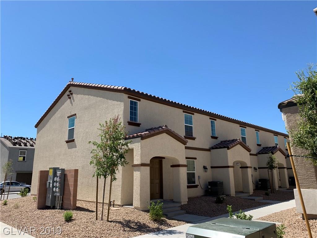 4622 Pencester Street Lot 462 Las Vegas NV 89115
