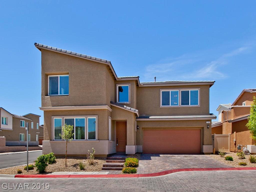 104 Heathrow Lake Ave North Las Vegas NV 89084
