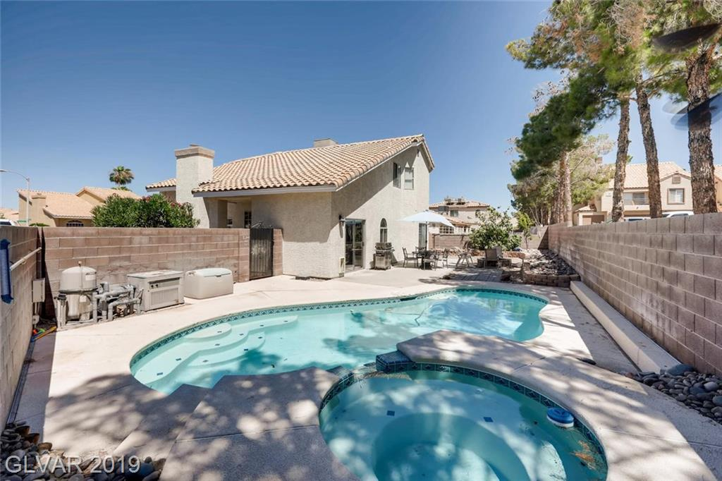 702 Rusty Spur Dr Henderson, NV 89014 - Photo 24