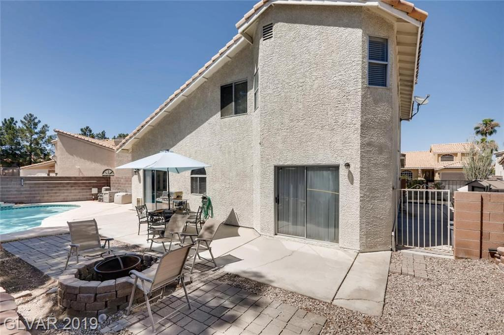 702 Rusty Spur Dr Henderson, NV 89014 - Photo 25