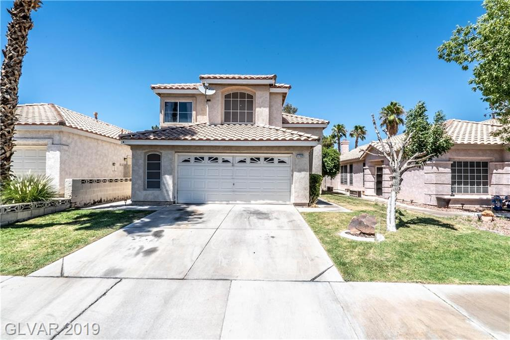 Green Valley - 1732 Talon Ave