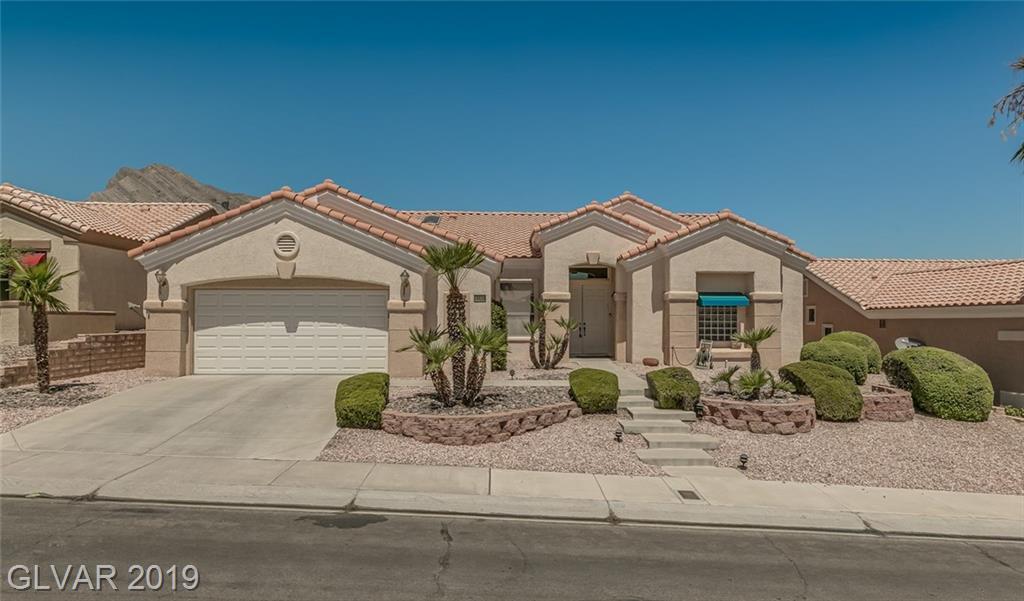 10628 Back Plains Drive Las Vegas NV 89134
