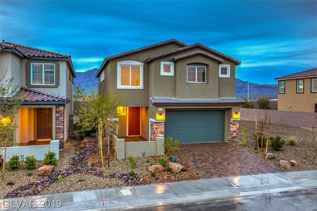 4540 Creekside Cavern Avenue 313 North Las Vegas NV 89084