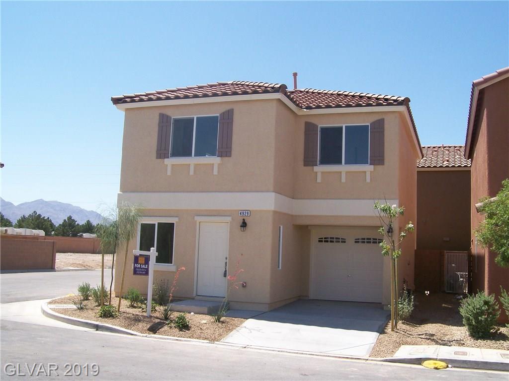 4912 Quiet Morning Street 21 Las Vegas NV 89122