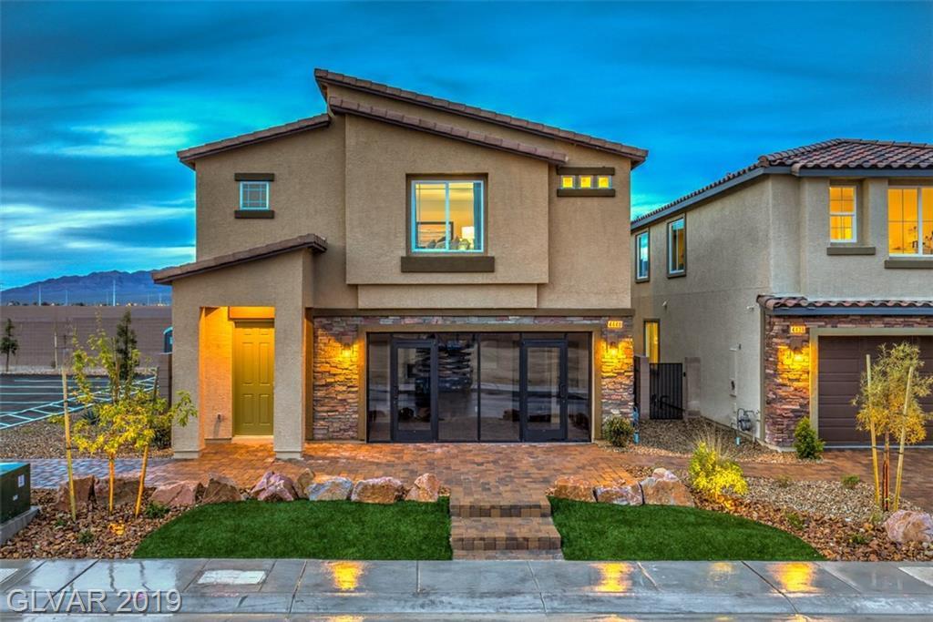 4544 Creekside Cavern Street 314 North Las Vegas NV 89084