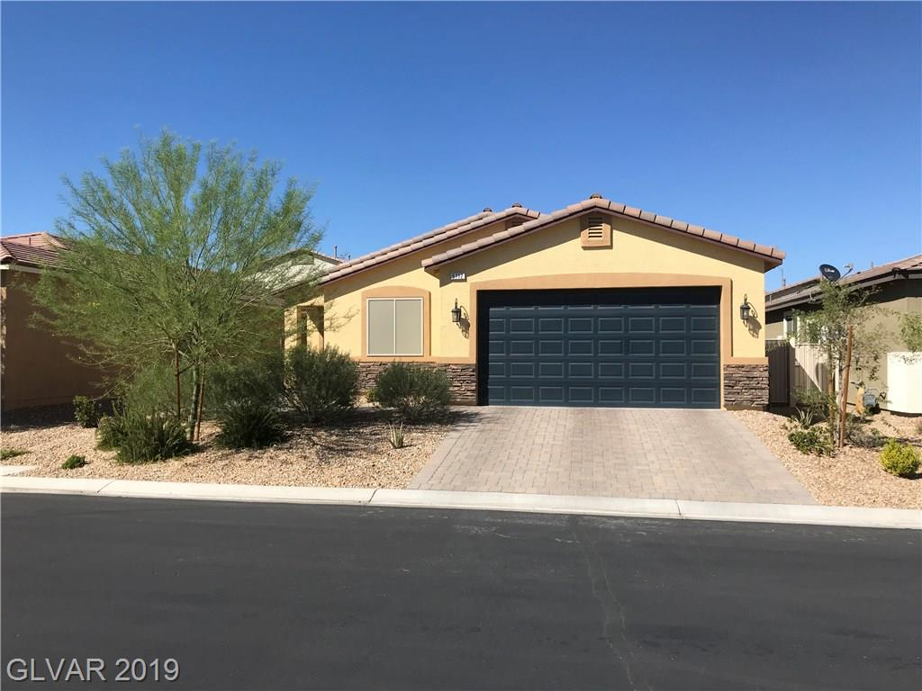 Homes For Sale In Mojave High School Area In North Las Vegas