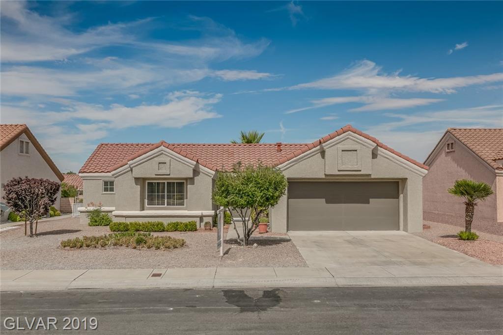 2440 Desert Glen Drive Las Vegas NV 89134