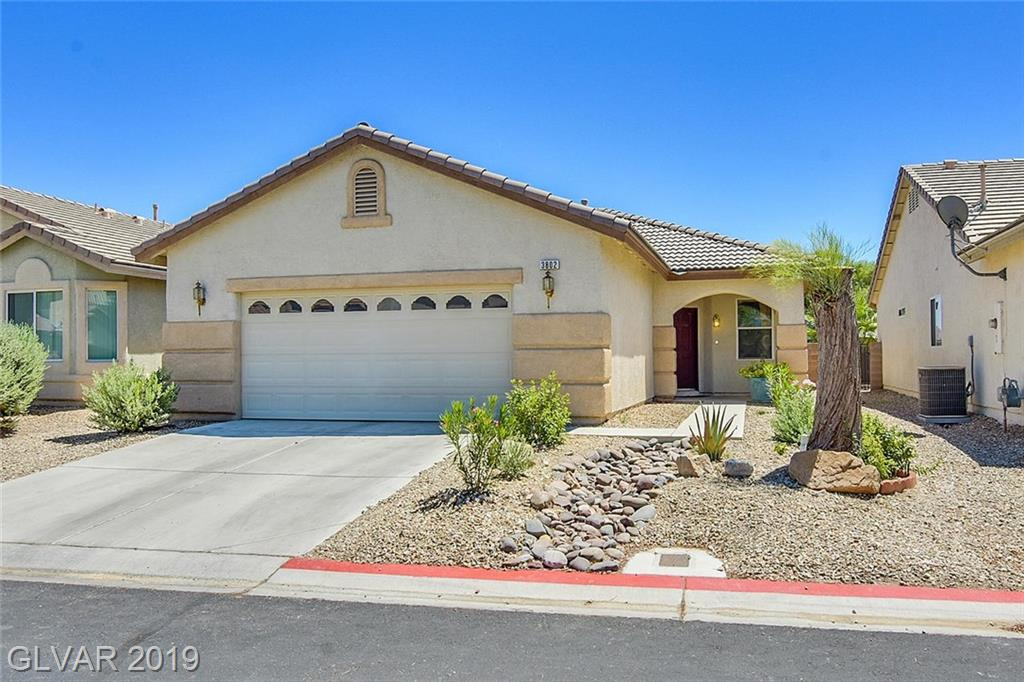 3802 Winter Whitetail Street Las Vegas NV 89122