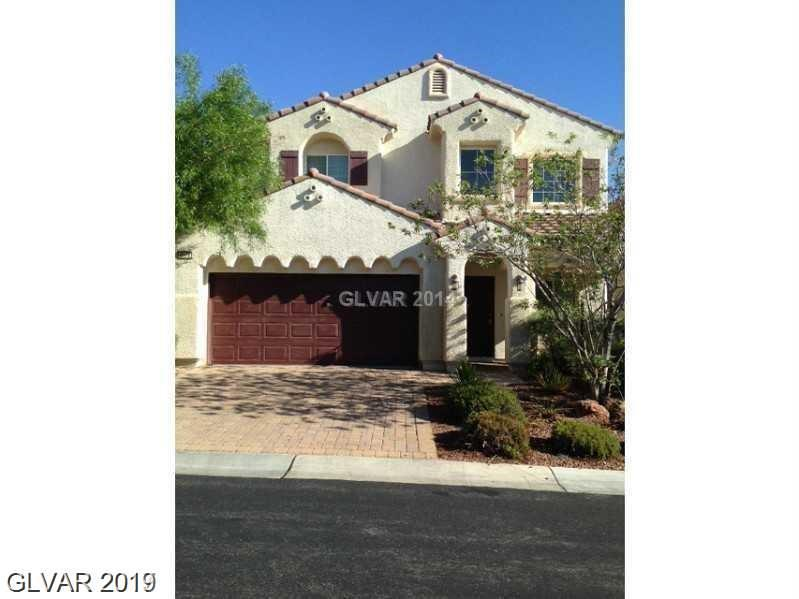 8178 Cranberry Lake Avenue Las Vegas NV 89178