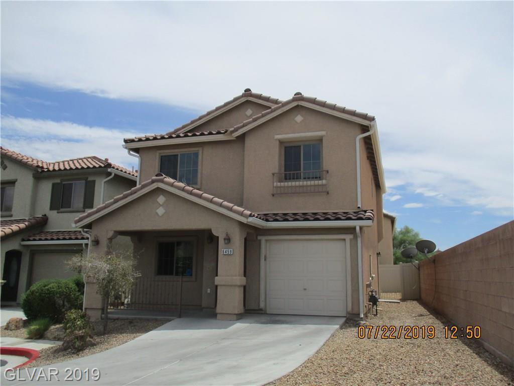 6459 Holyrod Park Court Las Vegas NV 89122