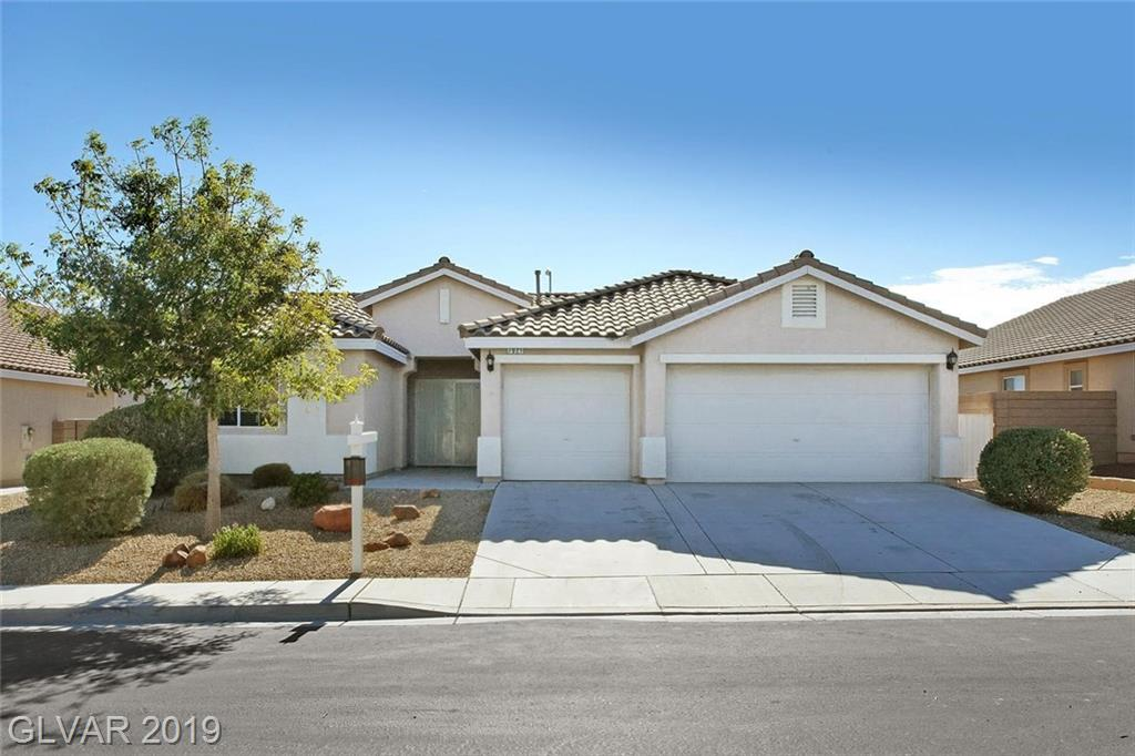 7021 Longhorn Cattle Street North Las Vegas NV 89084
