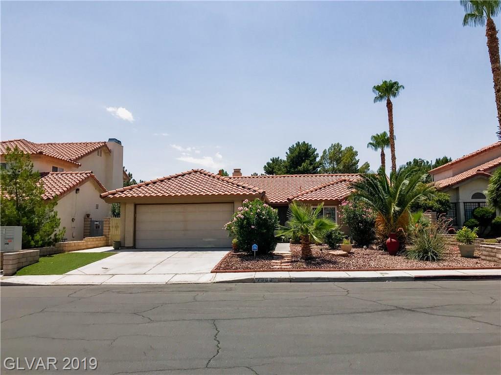 7369 Parnell Avenue Las Vegas NV 98147