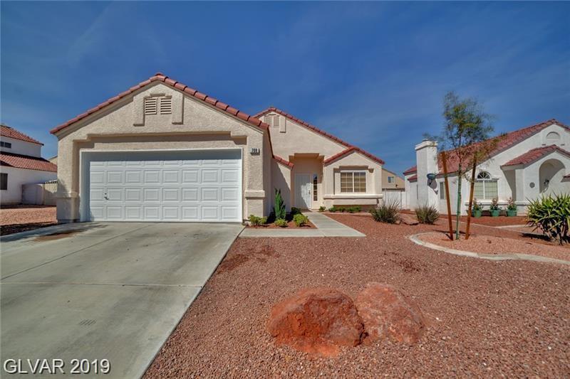 708 Newbridge North Las Vegas NV 89032