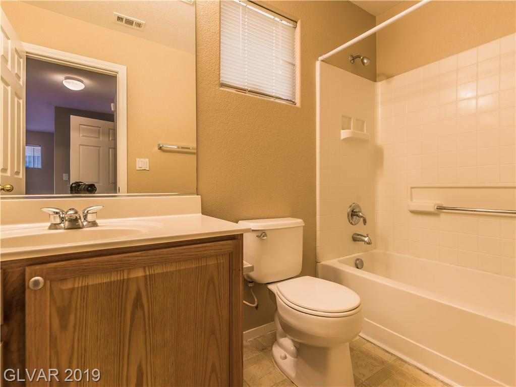 3498 Gloucester Gate St Las Vegas, NV 89122 - Photo 30