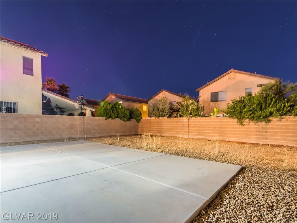 3498 Gloucester Gate St Las Vegas, NV 89122 - Photo 34