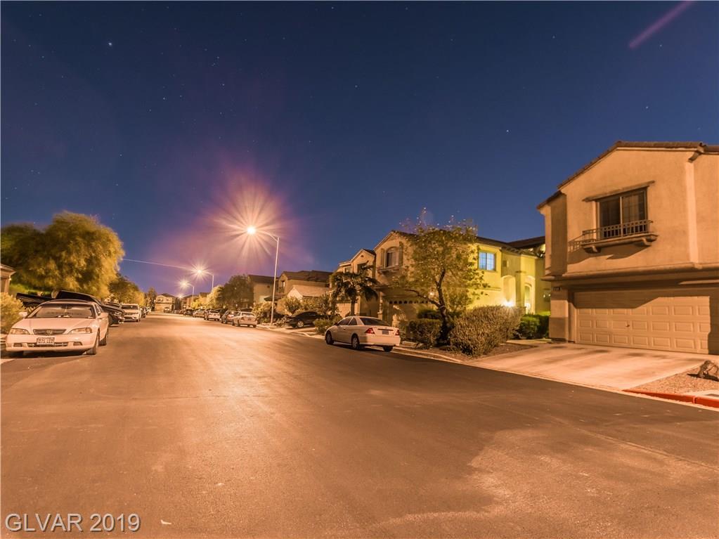 3498 Gloucester Gate St Las Vegas, NV 89122 - Photo 35