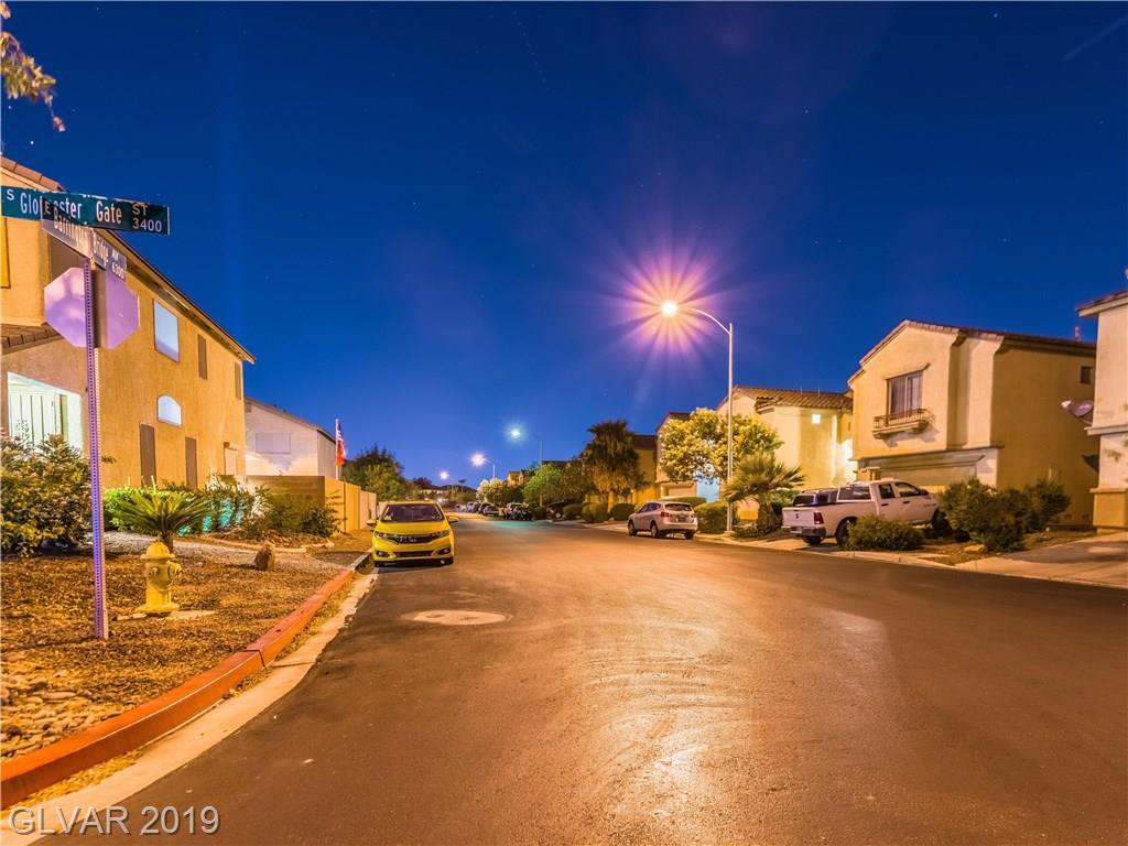 3498 Gloucester Gate St Las Vegas, NV 89122 - Photo 36