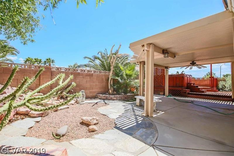6609 Peony Bush Dr Las Vegas, NV 89130 - Photo 32