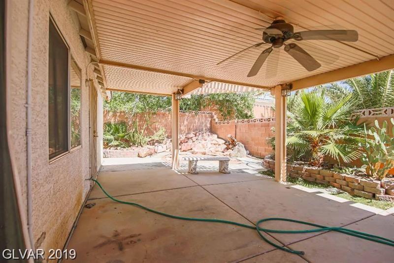 6609 Peony Bush Dr Las Vegas, NV 89130 - Photo 36