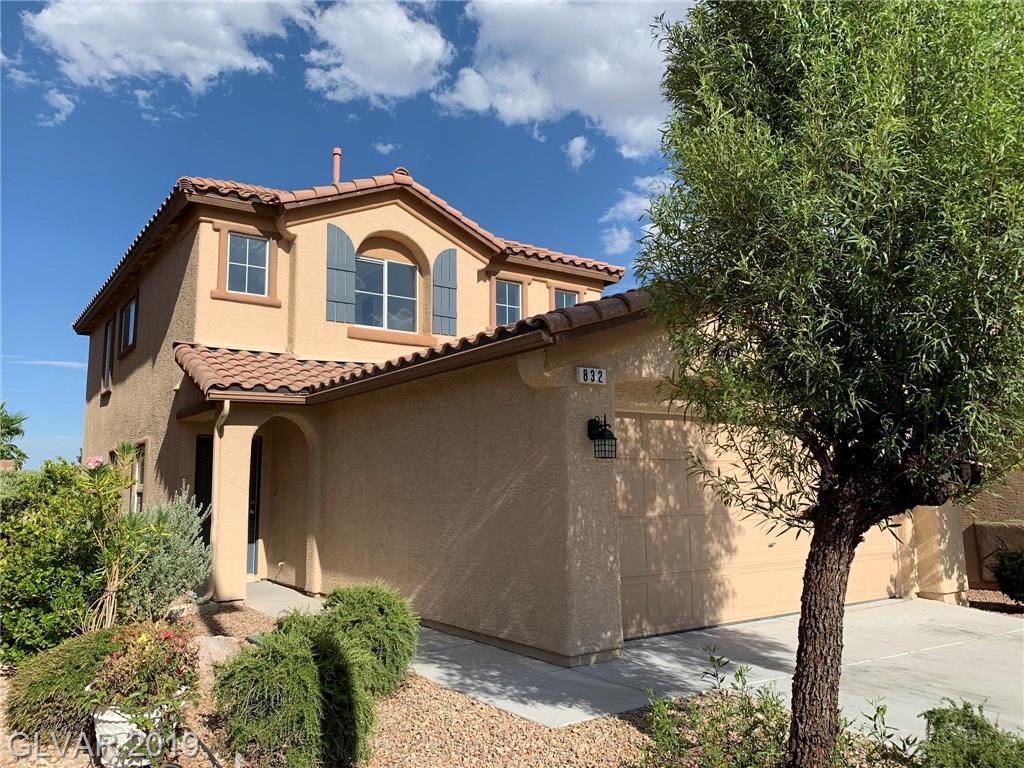 832 Purdy Lodge St Las Vegas, NV 89138 - Photo 3