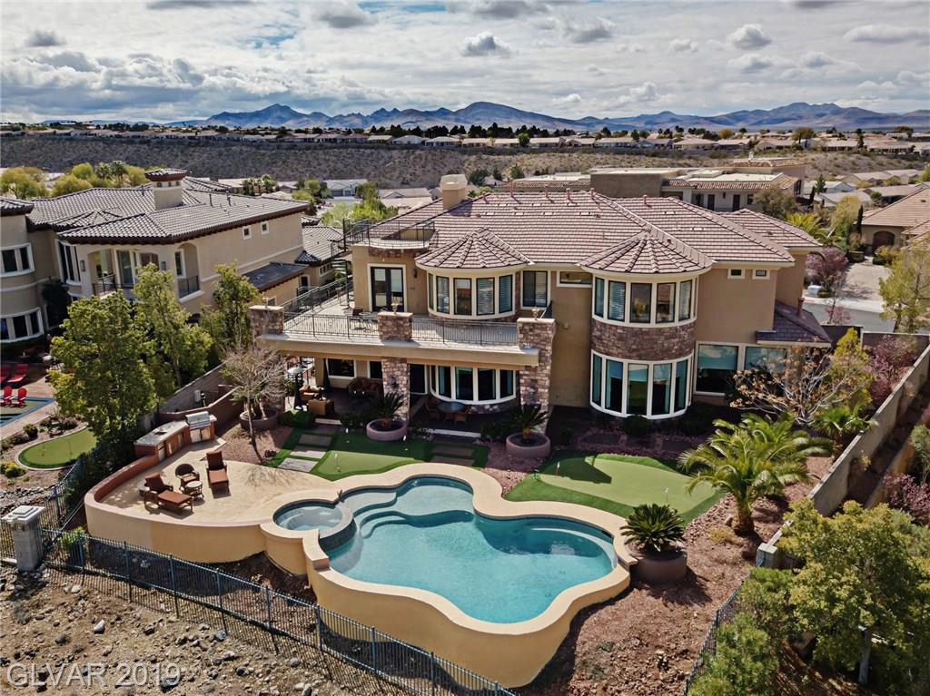 Seven Hills 1581 Villa Rica Dr Henderson, NV 89052 small photo 43