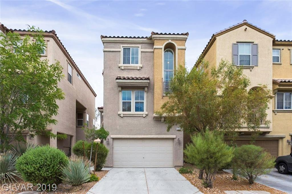 10725 Ackers Drive Henderson NV 89052