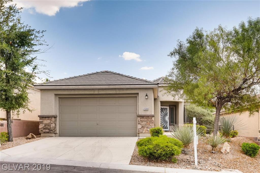 Madeira Canyon - 2689 Rue Toulouse Ave