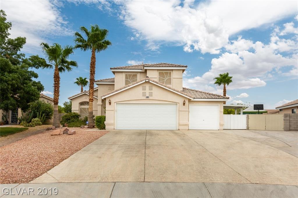 5038 Cactus Mesa Way North Las Vegas NV 89031