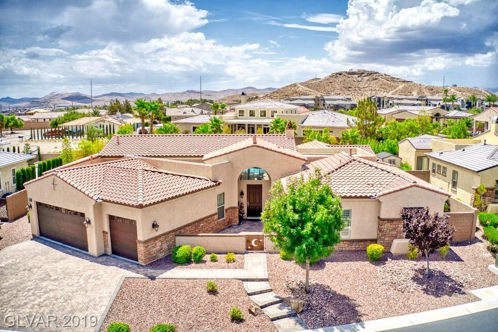 7583 Corvina Ave Las Vegas NV 89113