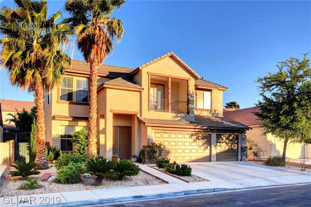 2273 Moresca Ave Las Vegas NH 89052