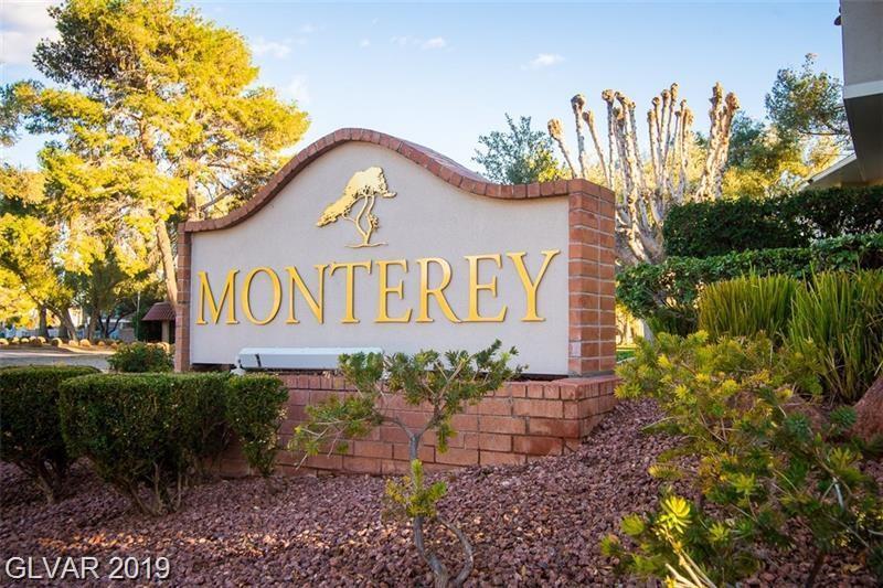 Las Vegas Country Club - 746 Oakmont Ave 707