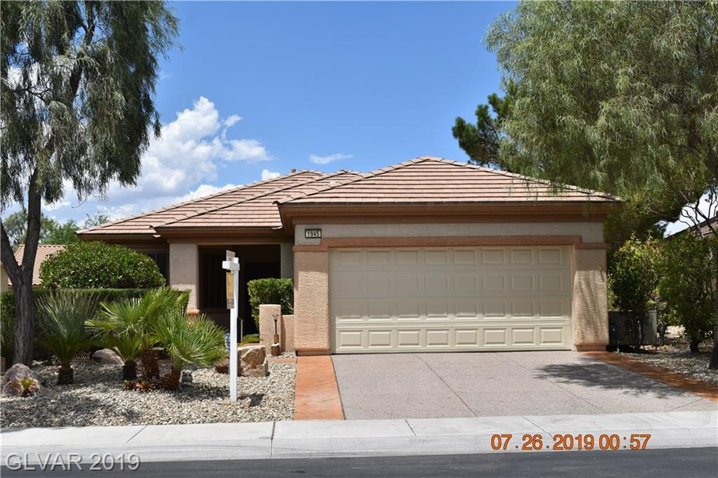 1945 Williamsport St Henderson NV 89052