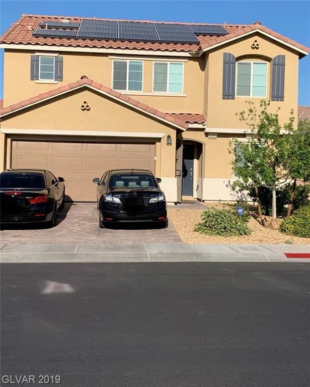 6450 Harline Heights St Las Vegas NV 89113