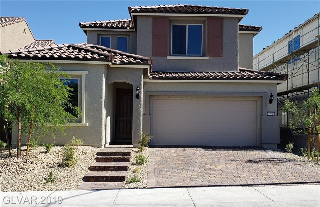 10545 Scorched Skye Avenue Las Vegas NV 89166
