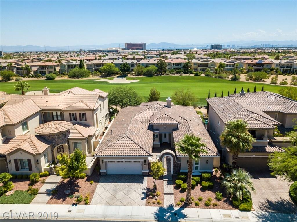 Red Rock Country Club - 2092 Country Cove Ct