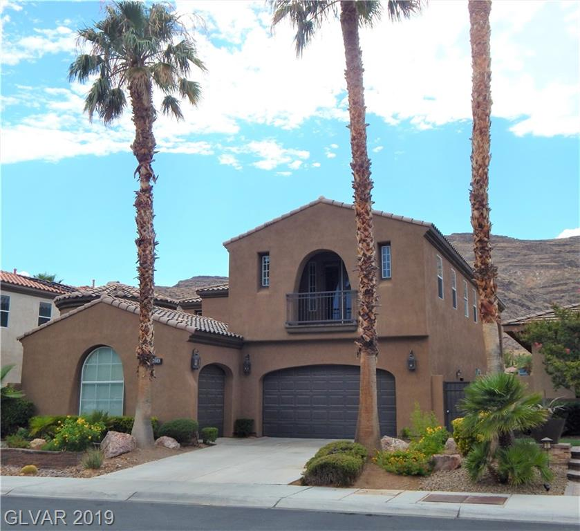 Red Rock Country Club - 2685 Grassy Spring Pl