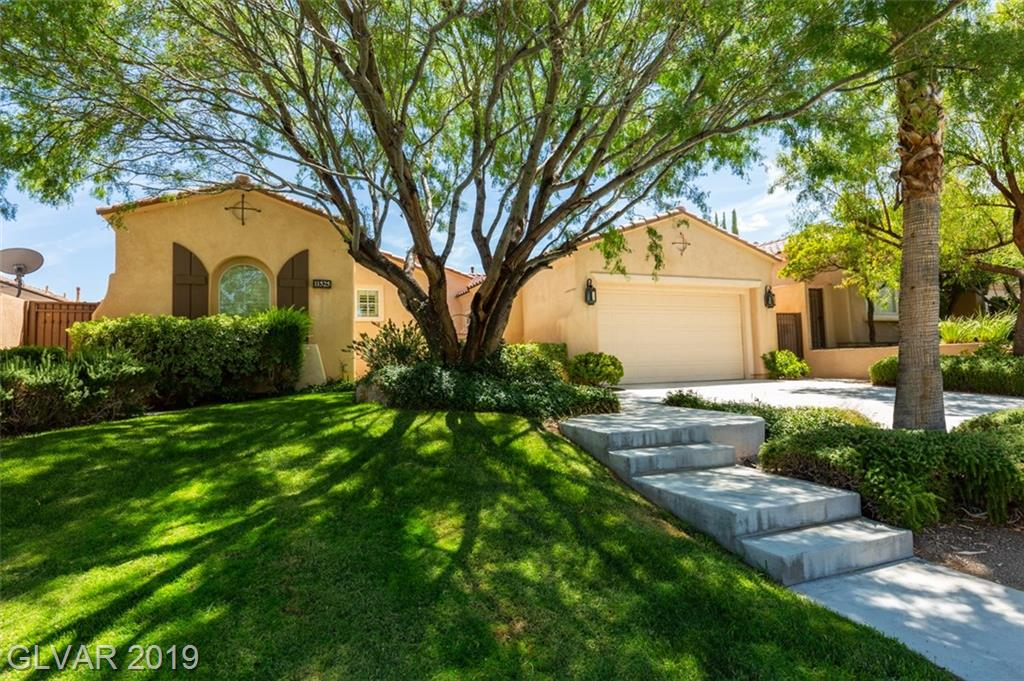 Red Rock Country Club - 11525 Timber Mountain Ave