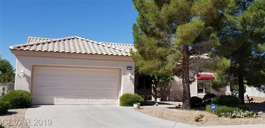 10541 Broom Hill Drive Las Vegas NV 89134