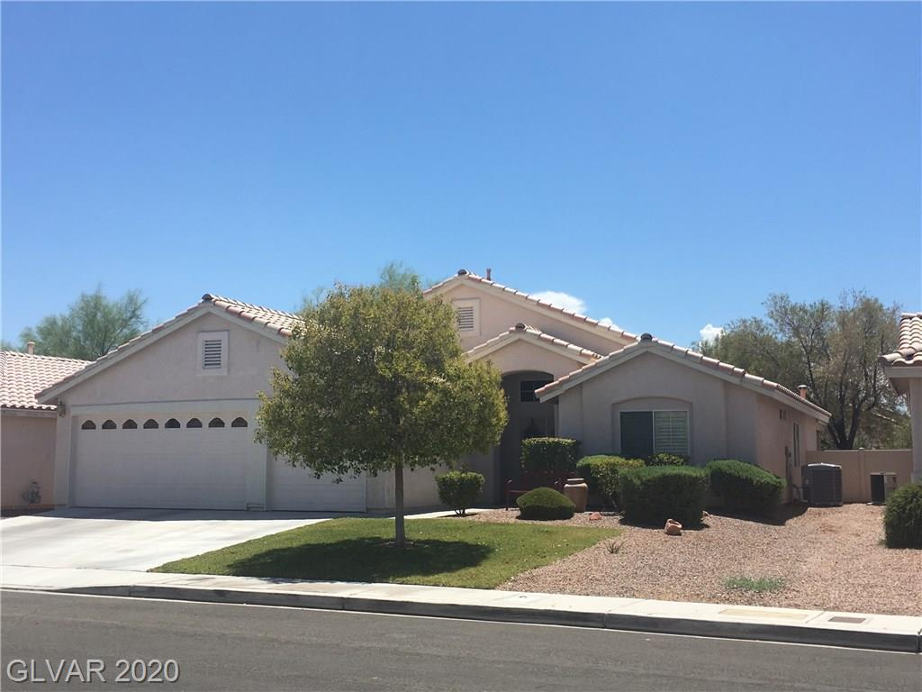 1117 Cobblestone Cove Rd North Las Vegas NV 89081