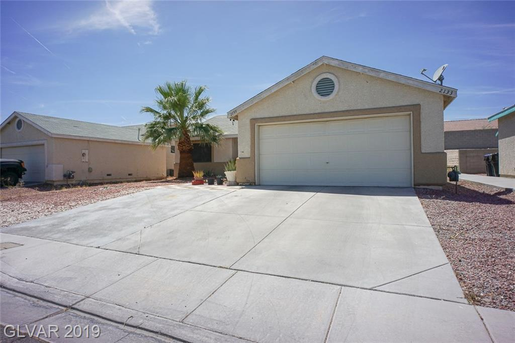 2133 Rejoice Dr North Las Vegas NV 89032
