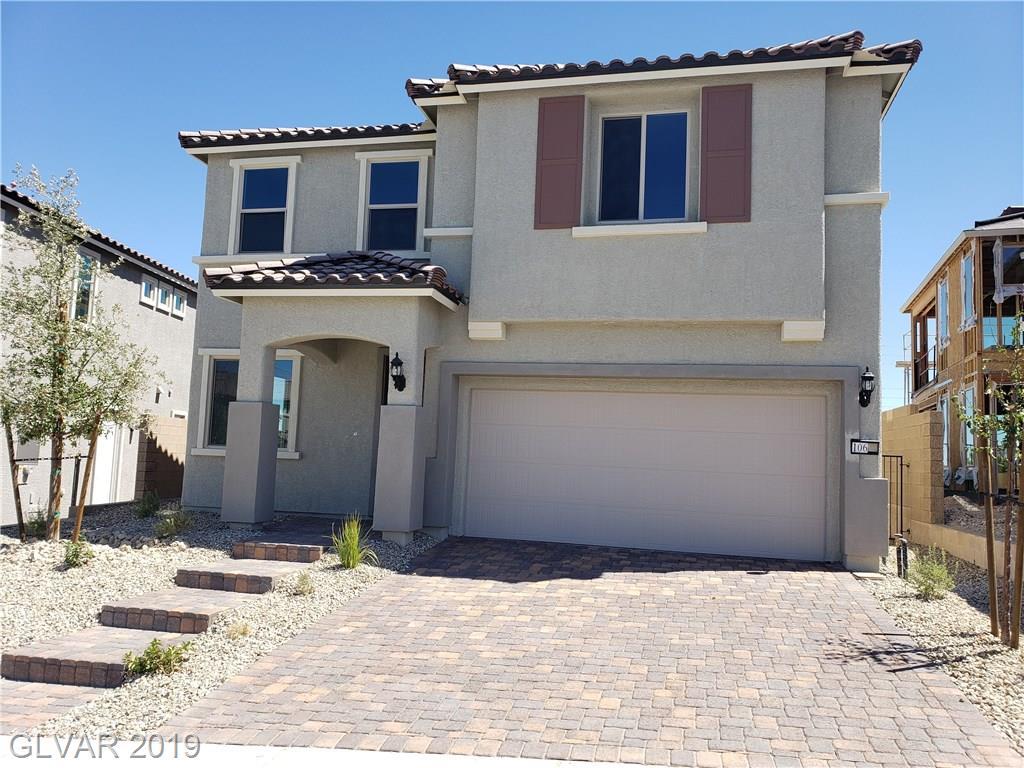 10649 Scorched Skye Avenue Las Vegas NV 89166