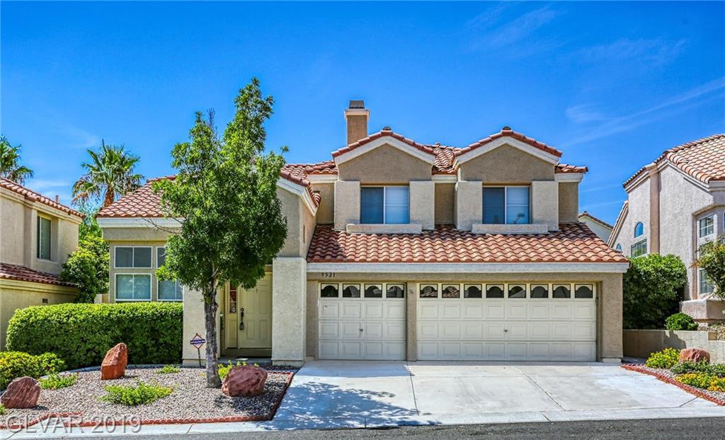 9521 Cedar Heights Avenue Las Vegas NV 89134